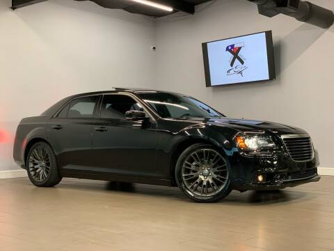 2013 Chrysler 300 for sale at TX Auto Group in Houston TX