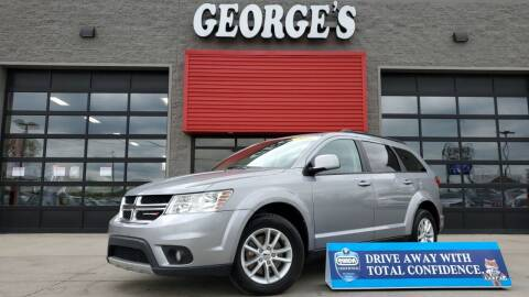 2016 Dodge Journey for sale at George's Used Cars - Pennsylvania & Allen in Brownstown MI