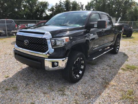 2019 Toyota Tundra for sale at Advance Auto Wholesale in Pensacola FL