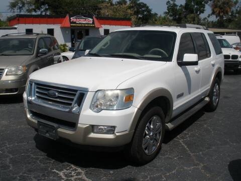 2006 Ford Explorer for sale at Priceline Automotive in Tampa FL