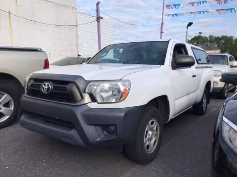2013 Toyota Tacoma for sale at Bay Motors Inc in Baltimore MD