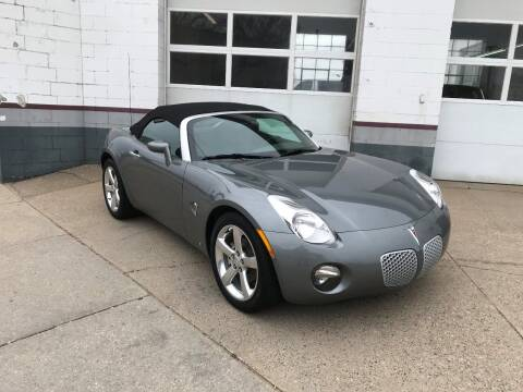 2006 Pontiac Solstice for sale at AUTOSPORT in La Crosse WI