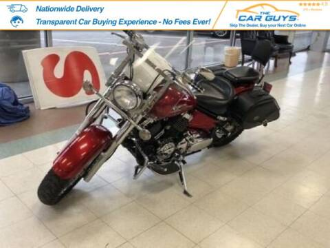 2007 Yamaha V-Star for sale at The Car Guys in Staten Island	 NY