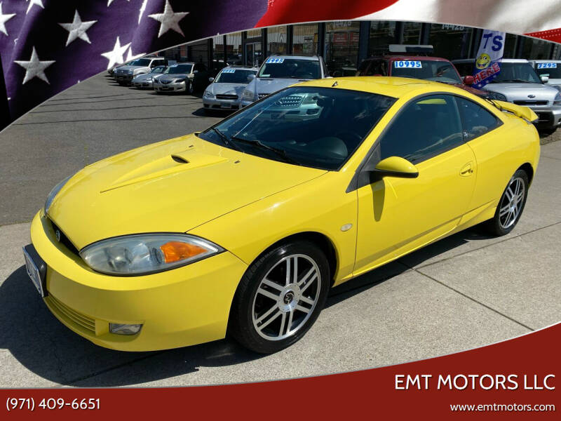 2001 Mercury Cougar for sale in Portland, OR
