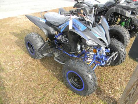 2020 Pentora 6238 200cc EFI for sale at A C Auto Sales in Elkton MD