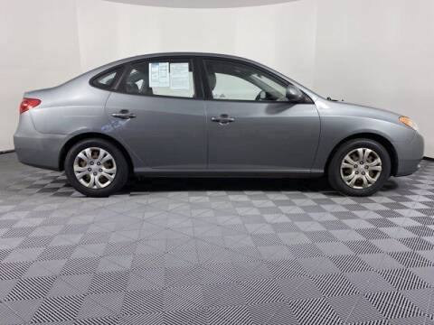 2010 Hyundai Elantra for sale at GotJobNeedCar.com in Alliance OH