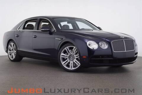 2017 Bentley Flying Spur for sale at JumboAutoGroup.com - Jumboluxurycars.com in Hollywood FL