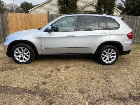 2011 BMW X5 for sale at ALL Motor Cars LTD in Tillson NY