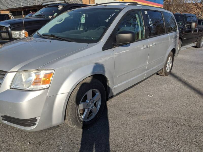 2010 Dodge Grand Caravan for sale at Northern Lights Auto Service Inc in Mattydale NY