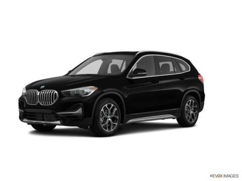 2020 BMW X1 for sale at TETERBORO CHRYSLER JEEP in Little Ferry NJ