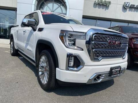 2019 GMC Sierra 1500 for sale at South Shore Chrysler Dodge Jeep Ram in Inwood NY