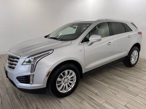 2019 Cadillac XT5 for sale at TRAVERS GMT AUTO SALES - Traver GMT Auto Sales West in O Fallon MO