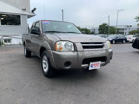 2004 Nissan Frontier for sale at 355 North Auto in Lombard IL