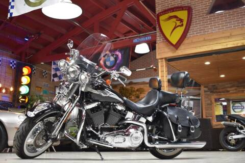 2003 Harley-Davidson Soft Tail  for sale at Chicago Cars US in Summit IL