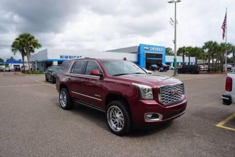 2019 GMC Yukon for sale at WinWithCraig.com in Jacksonville FL