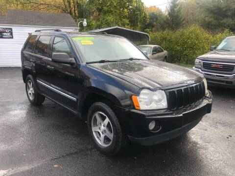 2005 Jeep Grand Cherokee for sale at INTERNATIONAL AUTO SALES LLC in Latrobe PA