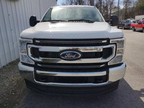 2021 Ford F-350 Super Duty for sale at CU Carfinders in Norcross GA