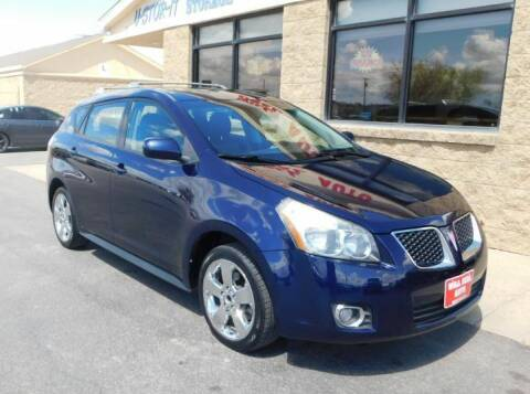 2009 Pontiac Vibe for sale at Will Deal Auto & Rv Sales in Great Falls MT