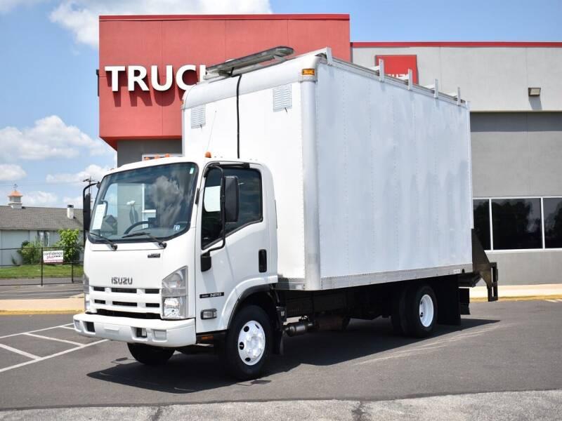 2015 Isuzu NPR for sale at Trucksmart Isuzu in Morrisville PA