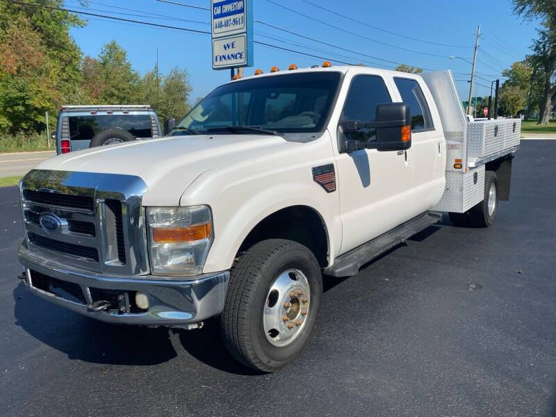2010 Ford F-350 Super Duty for sale at Erie Shores Car Connection in Ashtabula OH