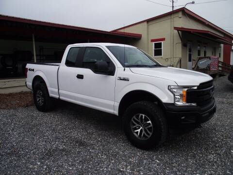 2019 Ford F-150 for sale at Country Truck and Car Lot II in Richfield PA