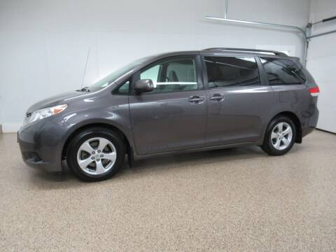 2012 Toyota Sienna for sale at HTS Auto Sales in Hudsonville MI