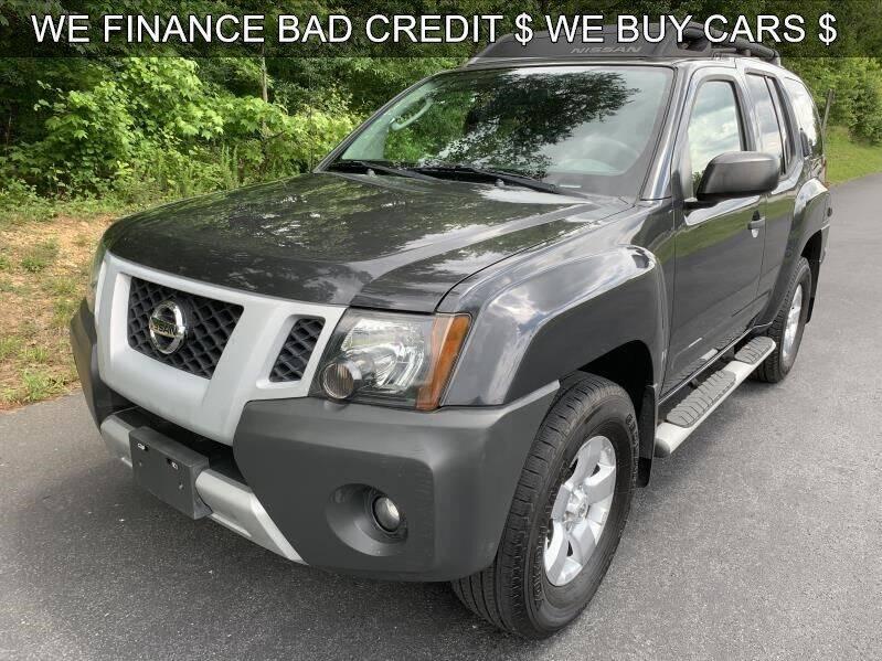 2010 Nissan Xterra for sale in Laurel, MD