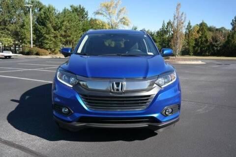 2022 Honda HR-V for sale at Southern Auto Solutions - Lou Sobh Honda in Marietta GA