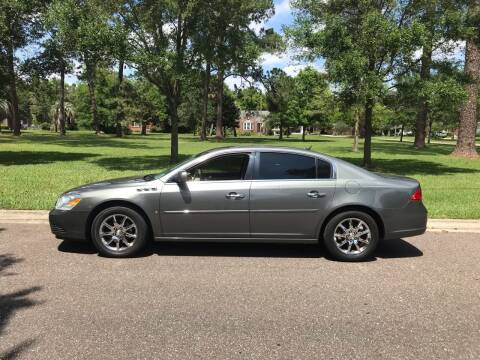 2006 Buick Lucerne for sale at Import Auto Brokers Inc in Jacksonville FL