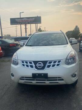 2013 Nissan Rogue for sale at Washington Auto Group in Waukegan IL