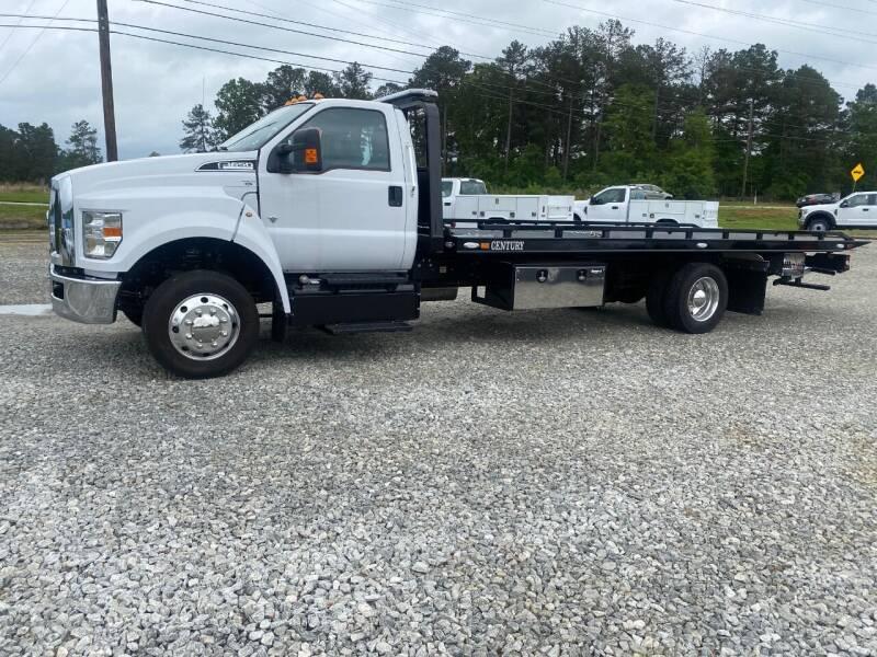 2021 Ford F-650 for sale in Loganville, GA