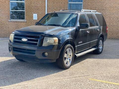 2007 Ford Expedition for sale at Auto Start in Oklahoma City OK