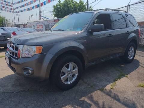 2011 Ford Escape for sale at Dan Kelly & Son Auto Sales in Philadelphia PA