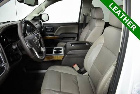 2018 GMC Sierra 1500 for sale at Southern Auto Solutions-Jim Ellis Mazda Atlanta in Marietta GA