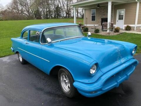 1956 Oldsmobile Eighty-Eight for sale at Classic Car Deals in Cadillac MI