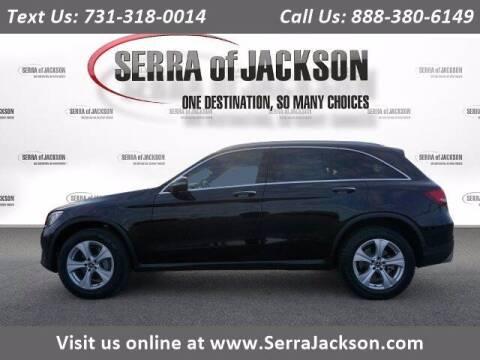 2018 Mercedes-Benz GLC for sale at Serra Of Jackson in Jackson TN