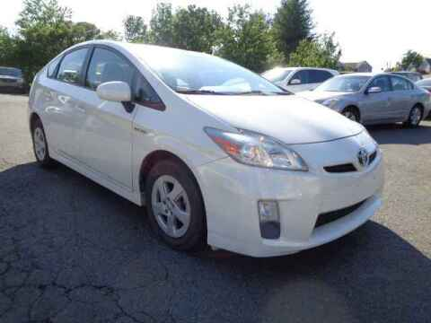 2010 Toyota Prius for sale at Purcellville Motors in Purcellville VA