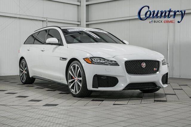 2018 Jaguar XF Sportbrake for sale in Leesburg, VA