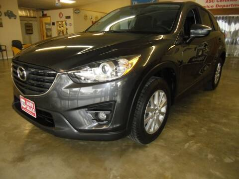 2016 Mazda CX-5 for sale at 183 Auto Sales in Lockhart TX