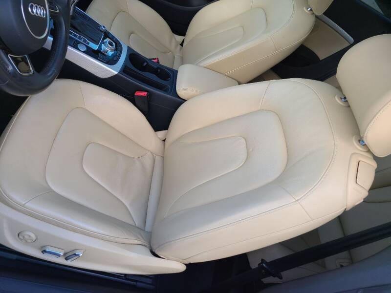 2014 Audi A5 AWD 2.0T quattro Premium Plus 2dr Coupe 8A - Buellton CA