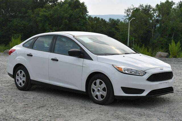2018 Ford Focus for sale in Naugatuck, CT