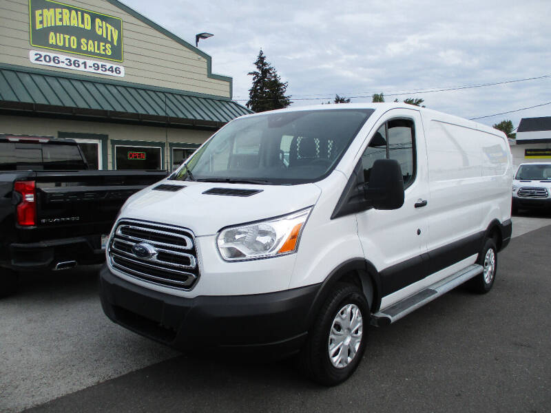 2019 Ford Transit Cargo for sale in Seattle, WA