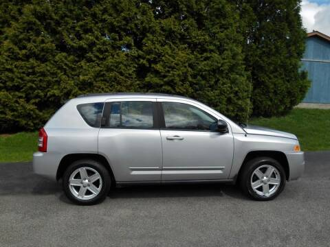 2010 Jeep Compass for sale at CARS II in Brookfield OH