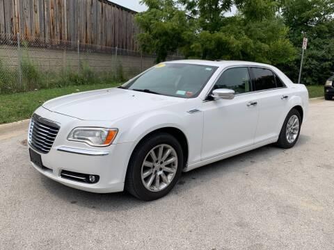 2011 Chrysler 300 for sale at Posen Motors in Posen IL