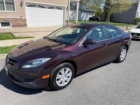 2011 Mazda MAZDA6 for sale at Jordan Auto Group in Paterson NJ