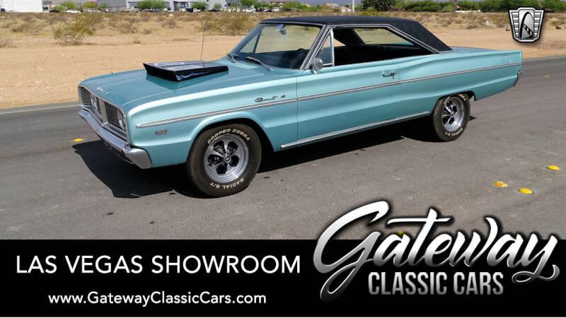 1966 Dodge Coronet for sale in Las Vegas, NV