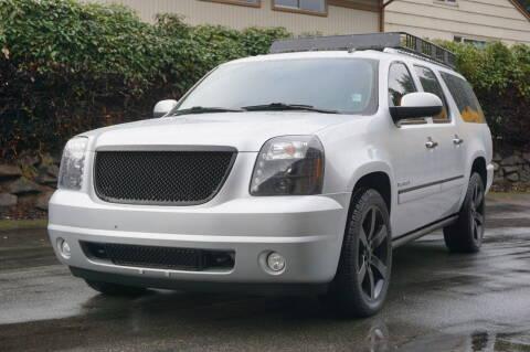 2013 GMC Yukon XL for sale at West Coast Auto Works in Edmonds WA