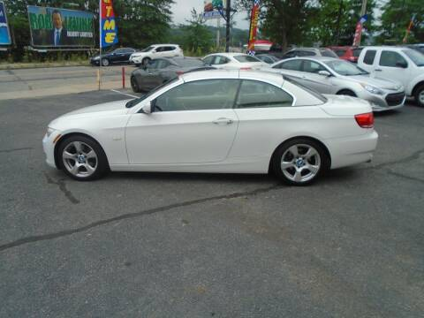 2010 BMW 3 Series for sale at Gemini Auto Sales in Providence RI