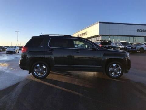 2013 GMC Terrain for sale at Schulte Subaru in Sioux Falls SD