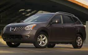 2008 Nissan Rogue for sale at TROPICAL MOTOR SALES in Cocoa FL
